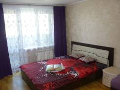 1-комнатная, улица Краснореченская 163. Индустриальный, 33кв.м.
