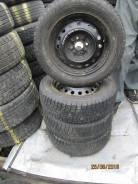 """Комплект резины с дисками 18565R14 Toyota Raum. Зимнии. x14"""""""