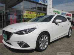 Mazda Axela. автомат, передний, 1.5 (111л.с.), 46 000тыс. км, б/п. Под заказ