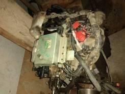 Двигатель CG13DE