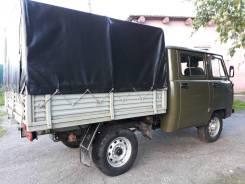 УАЗ 39094 Фермер. Продам УАЗ фермер, 1 000кг.