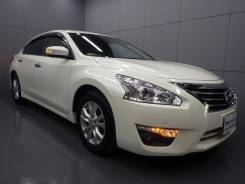 Nissan Teana. вариатор, передний, 2.5 (173л.с.), бензин, 10тыс. км, б/п. Под заказ