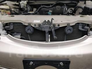 Радиатор кондиционера. Toyota Windom, MCV30 Toyota Camry, ACV30, ACV30L, ACV31, ACV35, MCV30, MCV30L Lexus ES300, MCV30 Двигатели: 1MZFE, 1AZFE, 2AZFE