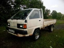 Toyota Lite Ace. Продам грузовик тоуота Lite Ace 89г., 4вд,, 2 000куб. см., 1 000кг., 4x4