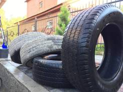 Michelin LTX M/S. Всесезонные, 60%, 4 шт
