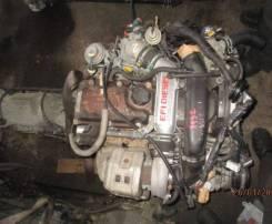 Продам двигатель Toyota SURF LN130 2LTE