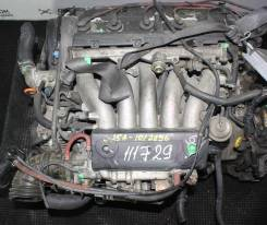 Двигатель в сборе. Honda: Rafaga, Ascot, Saber, Inspire, Civic, Vigor Двигатели: G25A, G25A2, G25A3, G25A5