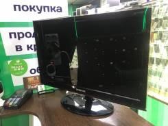 "Samsung. 23"", технология ЖК (LCD)"