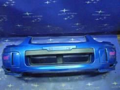 Бампер. Subaru Impreza, GD, GDA, GDB Двигатели: EJ20, EJ205, EJ207