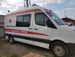 Машины скорой помощи. 2 000куб. см.