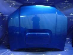 Капот. Subaru Impreza, GD, GDA, GDB, GG, GGA, GGB Двигатели: EJ, 25, T, STI, EJ20, EJ205, EJ207