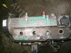 Двигатель в сборе. Suzuki: Escudo, Carry Truck, Every, Jimny, Esteem, X-90, Cultus, Cultus Crescent Двигатель G16A