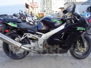 Kawasaki Ninja 900. 900куб. см., исправен, птс, без пробега