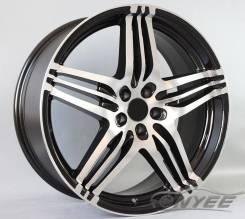 "Royal Wheels. 8.5x19"", 5x100.00, ET30, ЦО 63,4мм. Под заказ"