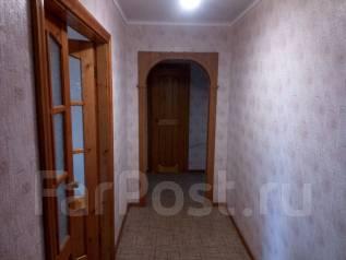 2-комнатная, улица Суворова 69. Индустриальный, частное лицо, 53кв.м.