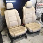 Интерьер. BMW 5-Series, E60