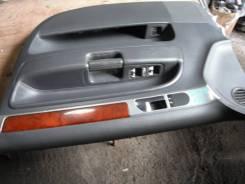 Обшивка двери. Volkswagen Touareg, 7L7 Двигатель BMV