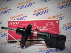 Амортизатор передний Mazda 6 (GJ, GL) 2013- 339404