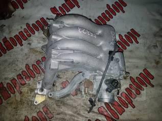 Коллектор впускной. Honda Stepwgn, RF2 Двигатель B20B