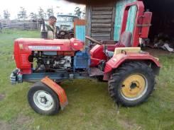 Taishan 240. Продаётся трактор , 22 л.с.