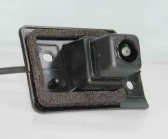 Камера заднего вида Mitsubishi Outlander 38781A163
