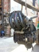 Двигатель Daewoo Matiz/ Chevrolet Spark, F8CV, A08S3, B10S1, B10D1.
