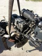 Двигатель в сборе. Chevrolet Spark, M200 Daewoo Matiz, KLYA Двигатель F8CV