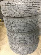 Goodyear Ice Navi Zea. Зимние, без шипов, 2010 год, 10 %, 4 шт
