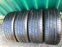 Bridgestone Ecopia EX10. Летние, 2010 год, 30%, 4 шт
