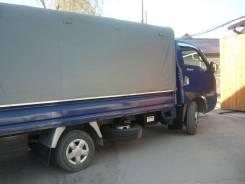 Kia Bongo. Продам грузовик kia bongo, 3 000куб. см., 1 500кг.