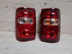 Стоп-сигнал. Toyota Hilux Surf, KZN130G, KZN130W, LN130G, LN130W, VZN130G