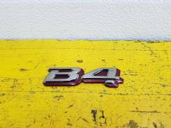 Эмблема. Subaru Legacy, BE5, BE9, BEE, BES Subaru Legacy B4, BE5, BE9, BEE