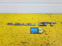 Эмблема. Subaru Legacy, BH5