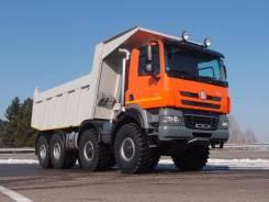 Tatra. Продается новый самосвал Т15R46 8X8.1R, 32 500кг.