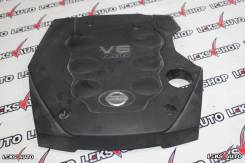 Крышка двигателя. Nissan Skyline, HV35, NV35, V35 Nissan 100NX Nissan Stagea, HM35, M35, NM35 Двигатели: VQ25DD, VQ30DD