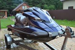Yamaha FX Cruiser. 260,00л.с., 2015 год год