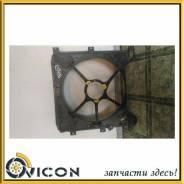 Диффузор вентилятора SsangYong Actyon I, Actyon Sports I, Kyron ОРИГИНАЛ SSANG YONG 2132009051 / б/у