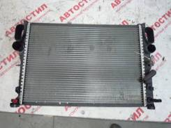 Радиатор основной MERCEDES-BENZ E-CLASS