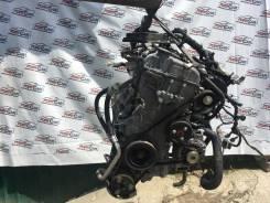Двигатель Mazda LF-VD 2WD