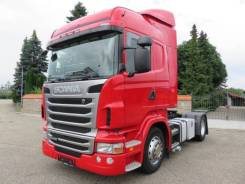 Scania R440. Седельный тягач Scania R 440, 13 000куб. см., 20 000кг. Под заказ