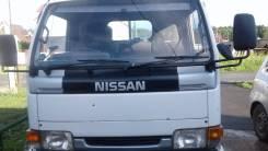 Nissan Atlas. Ниссан атлас, 2 700куб. см., 1 500кг.