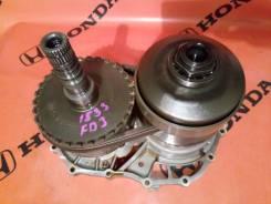 Вариатор. Honda Civic Hybrid, FD3 Honda Civic, FD3 Двигатели: LDA2, LDA