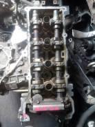 Головка блока цилиндров. Nissan: Wingroad, Bluebird Sylphy, AD, Almera, Sunny Двигатель QG15DE
