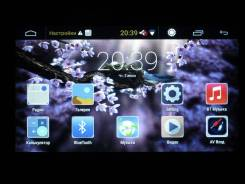 Android 6.0 2din магнитола 16G1G WiFi, компактная