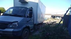 ГАЗ 3310. Продается грузовик, 4 750куб. см., 4 100кг.