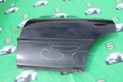 Дверь задняя левая Toyota Chaser JZX100 GX100 цвет 6n9