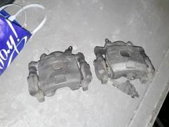 Суппорт тормозной. Toyota Passo, KGC10, QNC10, KGC15 Двигатели: 1KRFE, K3VE