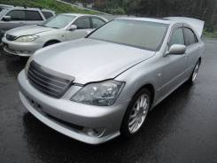 Toyota Crown. GRS184, 2GRFSE