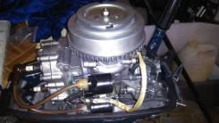 Ветерок. 12,00л.с., 2-тактный, бензиновый, нога S (381 мм), 2005 год год
