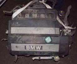 Двигатель в сборе. BMW M3, E46 BMW 3-Series, E46 BMW 5-Series, E39 Двигатель M52B20TU